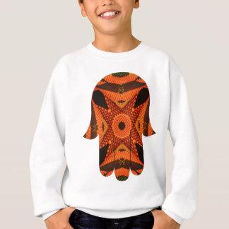 Hamsa Hand 2 Sweatshirt