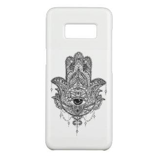 Hamsa Hand Case-Mate Samsung Galaxy S8 Hülle