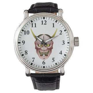 Han-nya Armbanduhr