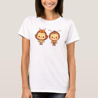 Hana u. Hachi T - Shirt