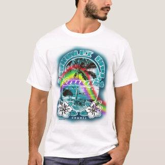 Hanalei Bucht Hawaii T-Shirt