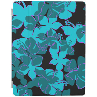 Hanalei hawaiisches BlumeniPad intelligente iPad Smart Cover