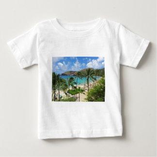 Hanauma Bucht Hawaii - Ferien 2014 Baby T-shirt