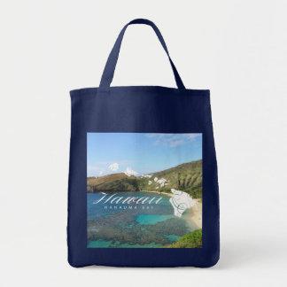 Hanauma Bucht - Hawaii-Inseln Tragetasche