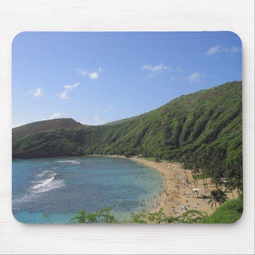 Hanauma Bucht, Hawaii Mauspads