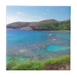 Hanauma Bucht Oahu Hawaii Keramikkacheln