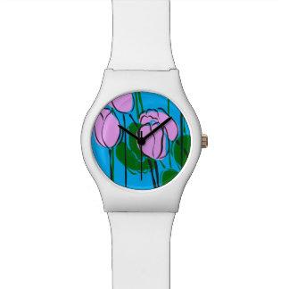Armbanduhr gezeichnet  Hand Gezeichnet Armbanduhren | Zazzle.de