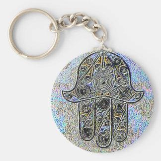 Hand von Fatima Keychain Schlüsselanhänger