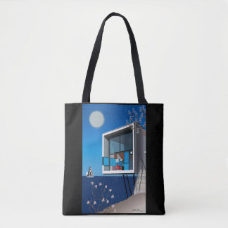Handbag, Bag, Art, Style, Fashion, Fresh Tasche