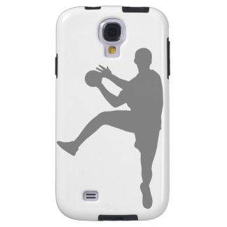 Handball Galaxy S4 Hülle