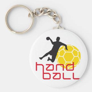 Handball I 3c Schlüsselanhänger