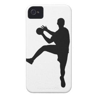 Handball iPhone 4 Hülle