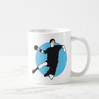 Handball Kaffeetasse