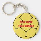 Handball Keychain Sport Schlüsselanhänger