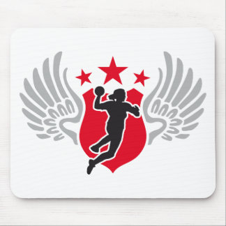 handball mauspads