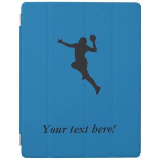 Handball-Spieler iPad Hülle