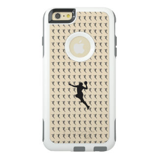 Handball-Spieler OtterBox iPhone 6/6s Plus Hülle