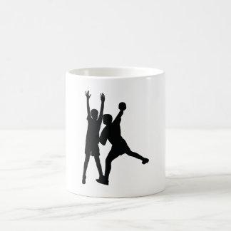 Handball-Tasse Kaffeetasse