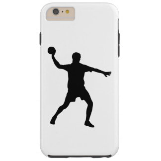 Handball Tough iPhone 6 Plus Hülle