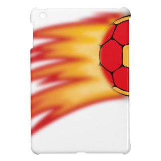 Handballkomet Hüllen Für iPad Mini