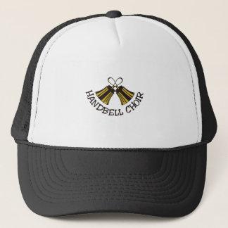 Handbell-Chor Truckerkappe
