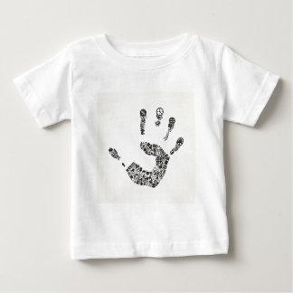 Handbüro Baby T-shirt