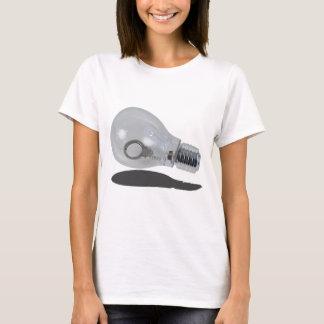 HandcuffInsideLightbulb083114 copy.png T-Shirt