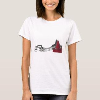 HandcuffTrafficCone080914 copy.png T-Shirt