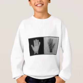 Hände des Schicksals Sweatshirt