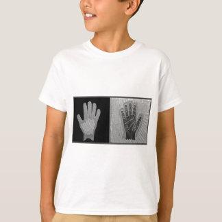 Hände des Schicksals T-Shirt