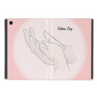 Hände - etui fürs iPad mini