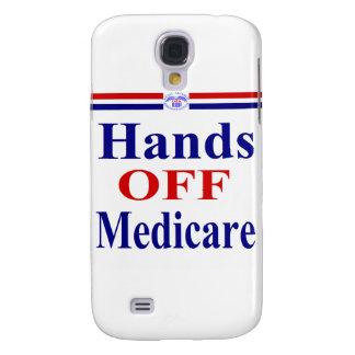 Hände weg von Medicare