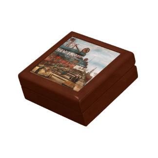 Handel - es ist Eisenerz, das es nichts ist! 1900 Geschenkbox