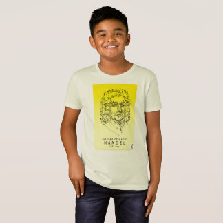 Handel: Stellen Sie die Musik gegenüber T-Shirt