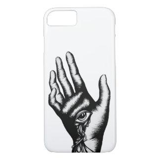 HandeyePhone Fall iPhone 8/7 Hülle
