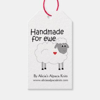 Handgemacht für MutterschafHangtag Geschenkanhänger