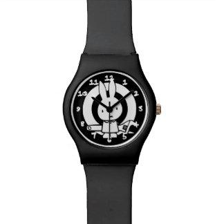 Handliches Kaninchen Armbanduhr