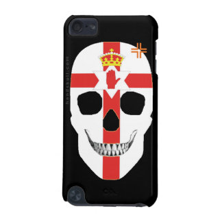 HANDSKULL Nordirland - iPod-Touch 5g kaum iPod Touch 5G Hülle