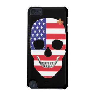 HANDSKULL USA - iPod-Touch 5g kaum iPod Touch 5G Hülle