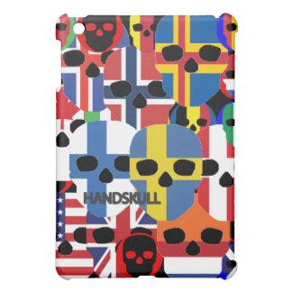 HANDSKULL Weltkasten-Speck Ipad Weiß iPad Mini Schale