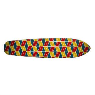 Handwerk Colorey/das Skateboard 20,6 Cm Skateboard Deck