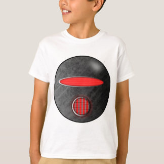 Handwerks-Kerker-Maskottchen T-Shirt