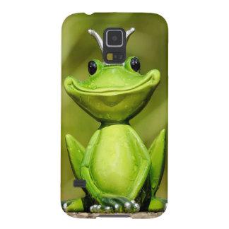 Handy-Fall König-Frog Samsung S5 Cover