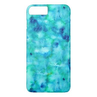 Handyhülle in Ozeanfarben iPhone 8 Plus/7 Plus Hülle