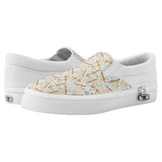 Hängende Trägheiten Slip-On Sneaker