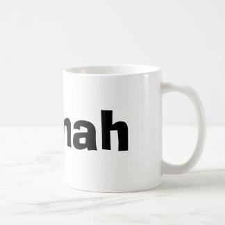 Hannah Kaffeetasse