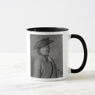 Hannah Snell, der weibliche Soldat Tasse