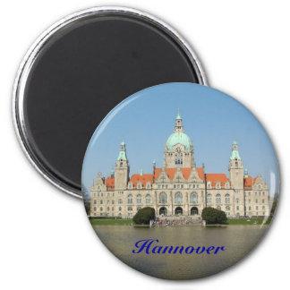 Hannover Kühlschrankmagnet