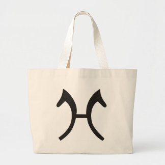 Hannoveraner Einkaufstasche