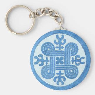 Hannunvaakuna - altes finnisches Symbol Schlüsselanhänger